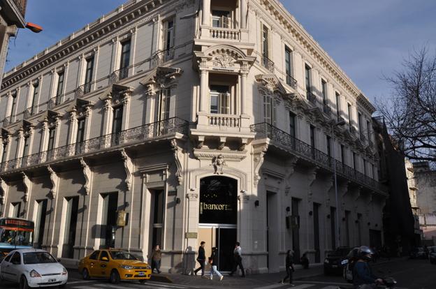 La Carlota: ordenan al Banco de Córdoba que le devuelva la totalidad de la jubilación a una docente