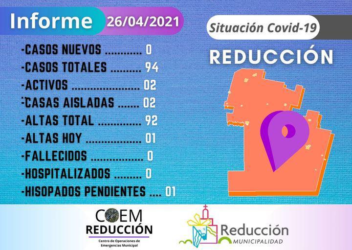 reduccion 26